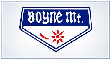Boyne Mountain - MI Resort Logo